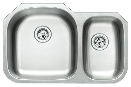 Double Bowl Sinks | Kitchen Sinks | Bathroom Sinks | Serenity Sinks